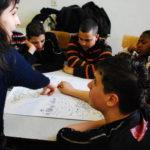 Ateliers pour enfants Genevieve wendelski Conteuse