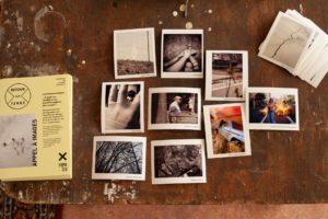 RETOUR SUR TERRE est initié par Geneviève Wendelski (conteuse).Son spectacle se déroulera dans un espace d'images scénographié par Maïlis Snoeck (photographe) avec la participation de Marc Wendelski.
