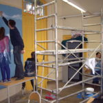 Ateliers Genevieve wendelski Conteuse